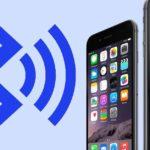Cara Kirim Foto iPhone Lewat Bluetooth