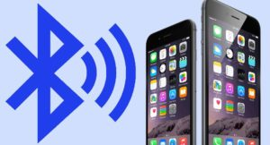 iphone bluetooth, cara kirim foto iphone lewat bluetooth