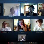 Cara Video Call Skype Lebih Dari 2 Orang Mudah