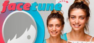 face-tune