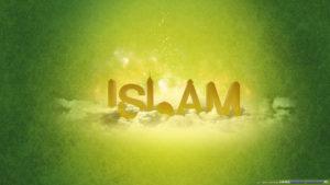 islam-green