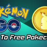 Cara Mendapatkan Koin Gratis Di Pokemon Go