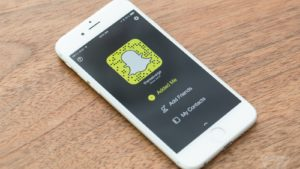 cara-menggunakan-snapchat-bagi-pemula