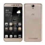 Spesifikasi ZTE Voyage 4S, HP 4G LTE 1 Jutaan dengan Baterai Besar