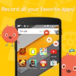 2 Cara Merekam Wajah Saat Bermain Game di Android
