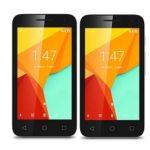Spesifikasi Vodafone Smart Mini 7 Dual, HP 4 Inci Harga 2 Jutaan