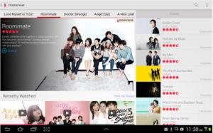 aplikasi untuk nonton drama korea android