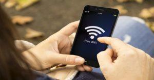 bahaya menggunakan wifi gratisan