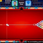 Cara Cheat 8 Ball Pool Garis Panjang Ampuh Terbaru