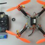 Cara Membuat Drone Sederhana Dengan Mudah