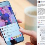 Cara Membuat Video Live Facebook Mudah