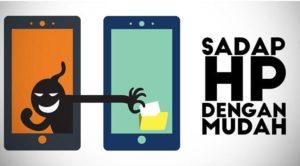 cara menyadap hp android dengan aplikasi