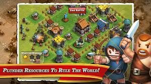 game mirip coc android