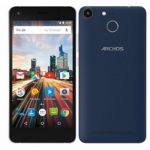 Spesifikasi Archos 50f Neon, HP 1 Jutaan Sudah Pakai Android Nougat