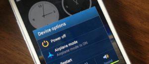 Cara Mematikan HP Android Jarak jauh