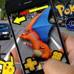 Game Go Pokemon Go Rilis 80 Monster Terbaru yang Bikin Penasaran!