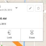 Cara Melacak HP Android Yang Dicuri Saat GPS Mati