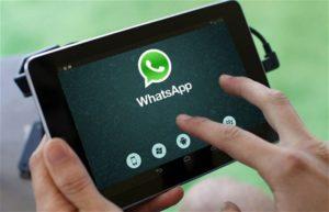 cara membuat akun whatsapp tanpa nomor