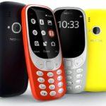 Nokia 3310 Versi Baru Resmi Dirilis, Ini Dia Spesifikasi Terbarunya!
