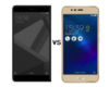 Asus Zenfone 3 Max vs Xiaomi Redmi Note 4X
