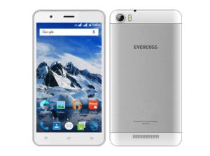 Evercoss Winner Z Extra Z6
