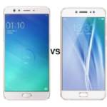 Perbandingan Oppo F3 Plus dengan Vivo V5 Plus