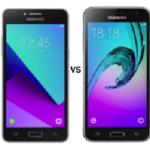 Perbandingan Samsung Galaxy J2 Prime dan Samsung Galaxy J3