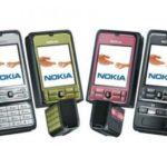 10 Ponsel Unik yang Dibuat oleh Nokia