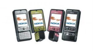 10 ponsel unik yang di buat oleh nokia, ponsel unik pernah di buat nokia, ponsel unik nokia