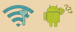 Cara Baru Mengetahui Password WiFi di Android