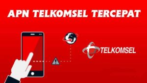 Cara Setting APN Telkomsel 3G dan 4G Tercepat 2018